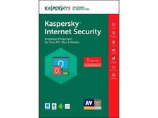 Kaspersky Internet Security 3 device