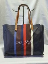 TORY BURCH Multi Color Open Tote Bag
