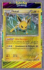 Voltali Reverse - XY7:Origines Antiques - 26/98 -Carte Pokemon Neuve Française
