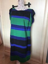 Ladies Size 18 Silky Shift Dress - Next -  Very Good Condition