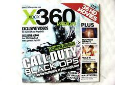 57381 Volume 64 Xbox 360 Vision  - Microsoft Xbox 360 (2010)