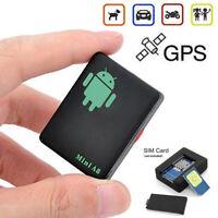 Mini A8 USB GPS Tracker Real Time Car Global GSM/GPRS Locator Tracking Device