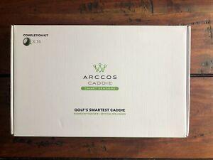Arccos Caddy 3rd Gen Golf Smart Sensors x14 (1 Putter)