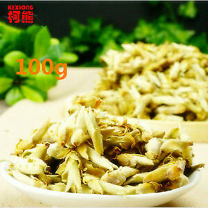 100g Anti-old Sliver Needle Tea Organic White Tea Natural Raw Tea Healthy Drink