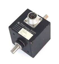 POWER MATION 711-S SHAFT ENCODER CYCLES PER REV. 60, 5/28 VDC, 711S