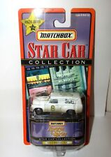 MATCHBOX SUPERFAST STAR voiture collection Laverne & SHIRLEY Shotz VAN état neuf
