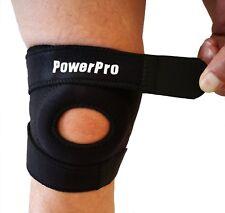 Neoprene Knee Brace support Sports Patella Protector compression brace Black