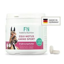 Equi Motus Amino Sport - Ergänzungsfutter für Muskeln und Energiehaushalt mit ho