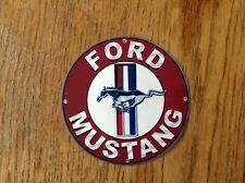 sticker autocollant FORD MUSTANG