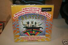 The Beatles Magical Mystery Tour   Brand New Sealed  Limited Edition