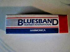 Hohner International Bluesband Harmonica