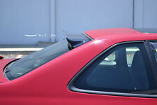 HIC USA 1997 to 2001 Prelude rear roof window visor spoiler brand new