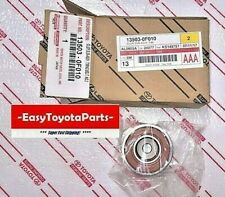 Camry Tensioner Pulley                2004 - 2006         OEM Toyota 13503-0F010
