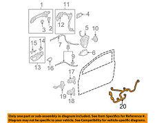 s l225 honda honda civic door harness in parts & accessories ebay