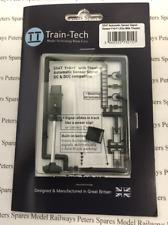 Train-Tech SS4T Sensor Signal (Theatre Indicator) 3 Aspect Distant OO Gauge