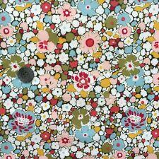Liberty Tana lawn fabric *Eleanor* ~ 42cm wide x 48cm long