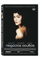 Negocios ocultos - DVD (NUEVO PRECINTADO)