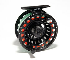 Airflo Delta Fly Fishing Reel for Trout & Salmon Fishing   NEW