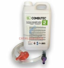 Additif FAP cerine 176 INFINEUM Vert F.A.P Combutec 2 3L  CITROEN PSA FORD