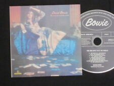 DAVID BOWIE  - CD Album - THE MAN WHO SOLD THE WORLD