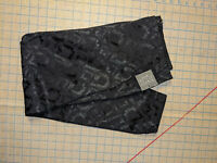 Simply Styled Petite Womens Size Large Black Capri NWT Closet279*
