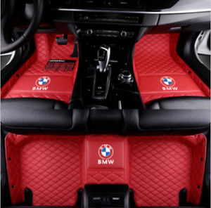 Suitable for BMW 3 series-F30-F31-E21-E30-E36-E46-E90-E91-E92--1995-2020Car mat