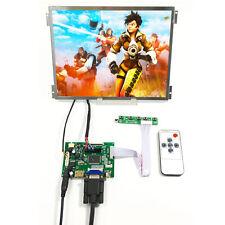 "10.4"" G104XVN01.0 1024X768 LCD Screen VGA 2AV HDM I LCD Controller Board"