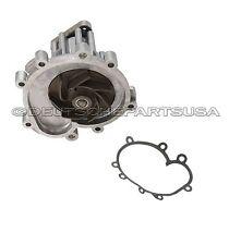 Porsche CAYENNE S & TURBO 4.5 V8 Water Pump + Gasket 948 106 011 04 SET 2