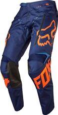 Fox Legion LT Offroad Hose 32 blau