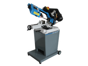 Metal Band saw BS128HDR 400V 99KG 128 x 150 NEW