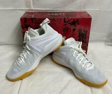 Brand New With Box Nike Zoom Witness Size 13 White / Pure Platinum 852439 103