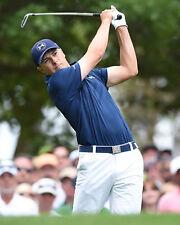 2015 Pro Golfer JORDAN SPIETH Glossy 8x10 Photo Golf Print Poster Masters