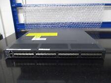 Cisco DS-C9148-16P-K9  DS-C9148-K9-SUP 2 x DS-C48-300AC