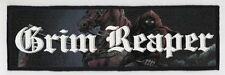 GRIM REAPER SUPERSTRIP PATCH / SPEED-THRASH-BLACK-DEATH METAL