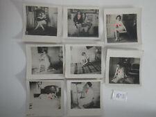 8 photos ancienne de nus feminins  artistique lot N°3
