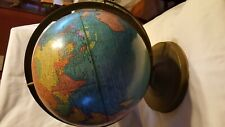 Vintage crams imperial world globe