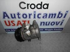 Compressore clima aria condizionata CHEVROLET 96073851 (2009)