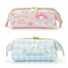 Cinnamoroll My Melody Makeup Pouch Beauty Case pencil bag girls gift