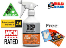 XCP Rust Blocker High Performance Motorcycle Corrosion Protection Spray 500ml
