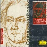 Beethoven Complete edition: Compactotheque (compilation, 1997, DG) [CD]