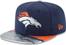 New Era Denver Broncos Draft On Stage 2017 NFL Limited Snapback Cap S M 9fifty