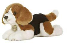 "Yomiko Classic Beagle Dog 11"" by Stuffed Animal Russ Berrie"
