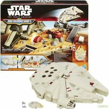 Falcon Playset Action Figures