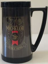 Michelob Beer Thermo-Serv Advertising Insulated 16oz Mug
