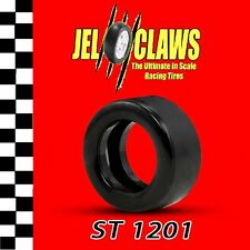 1/32 Scale Jel Claws Tire fits Carrera Nascar COT