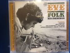 THE. EVE.  FOLK. RECORDINGS.            TWO. COMPACT DISC EDITION.