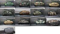 DE AGOSTINI/ATLAS Panzer/Tank/Armee/Heer WWII- Maßstab (1:72)-Aussuchen: