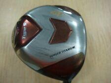 SEIKO S-YARD GT Type-S 10deg R-FLEX DRIVER 1W Golf Clubs Excellent