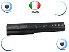 Batteria per portatile HP COMPAQ 480385-001 4400mAh