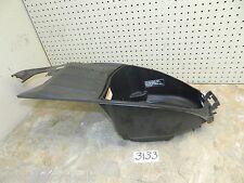 2010 HONDA SH150i OEM UNDER SEAT LUGGAGE COMPARTMENT STORAGE